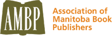 Association of Manitoba Book Publishers Logo